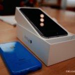 僕にとってはラクラクホン。iPhone6 Plusに替えました。