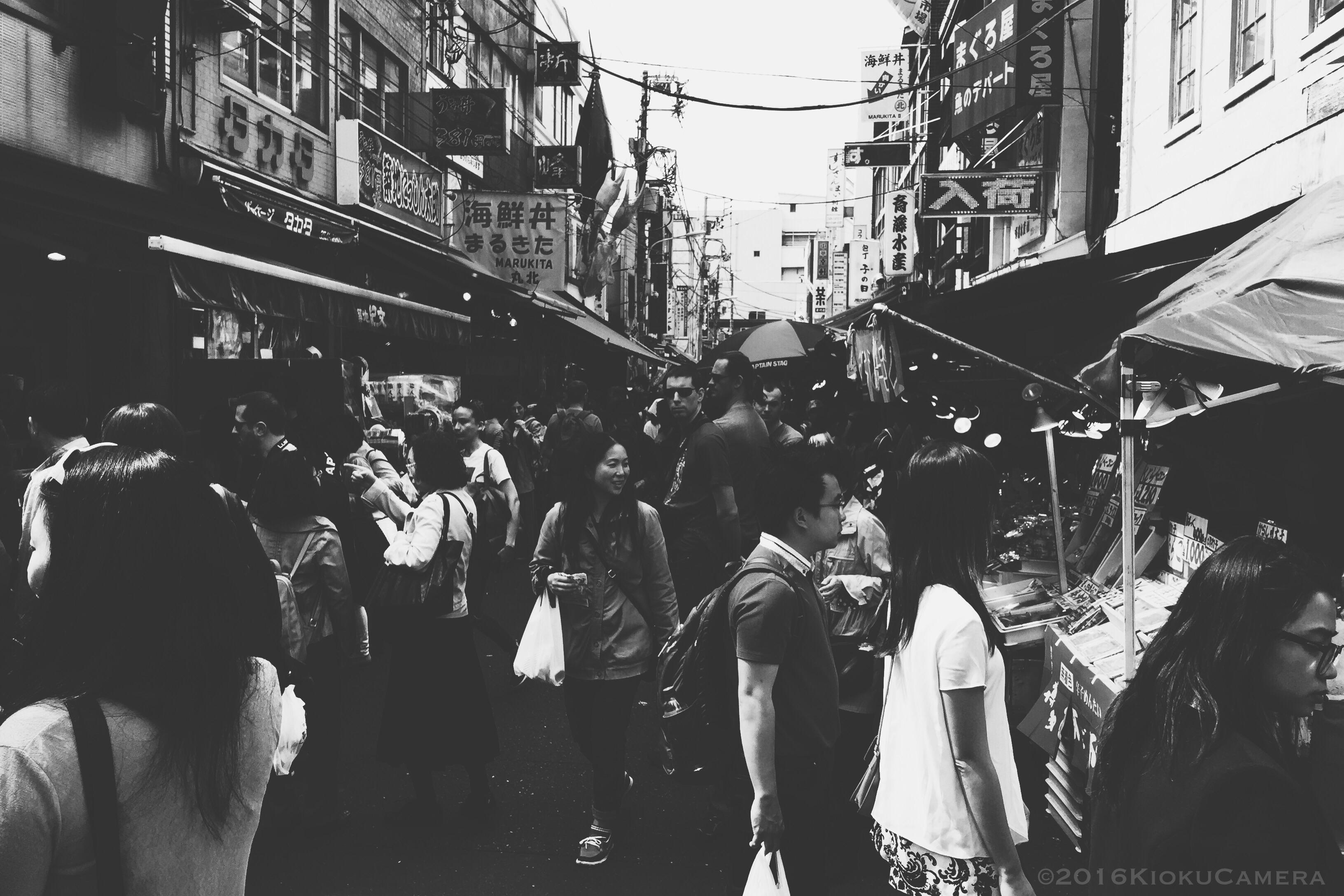 iPhoneを持って昭和に行きたい。