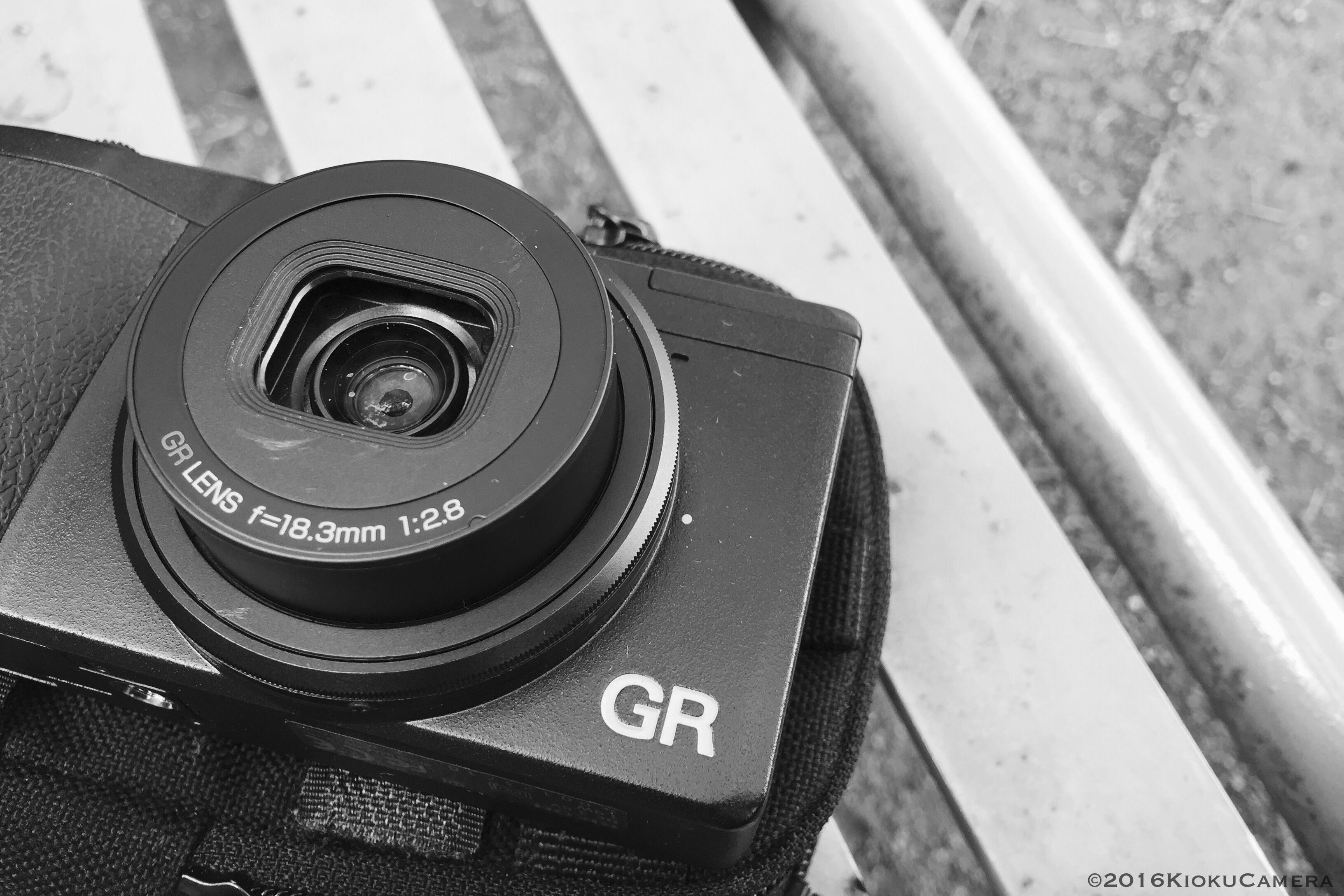 """ブログ『記憶カメラ』に、ようやく""""おすすめ記事""""機能を追加しました。"""