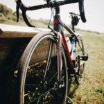 日中はロードバイク、夜はオリンピック、最高だ。