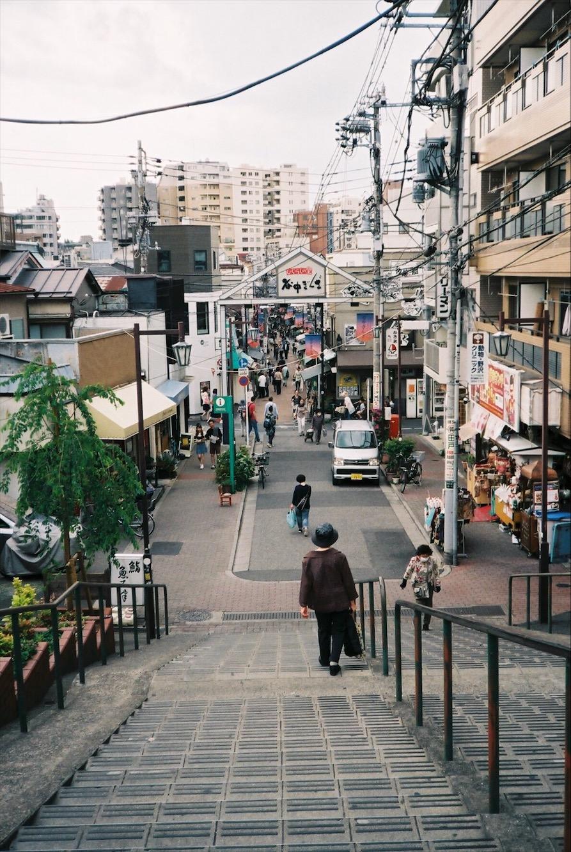 小説「谷中レトロカメラ店の謎日和」に僕はみちびかれて。