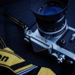 カメラやレンズを変えると気分転換になる、というのは意外と重要な要素だと思う。