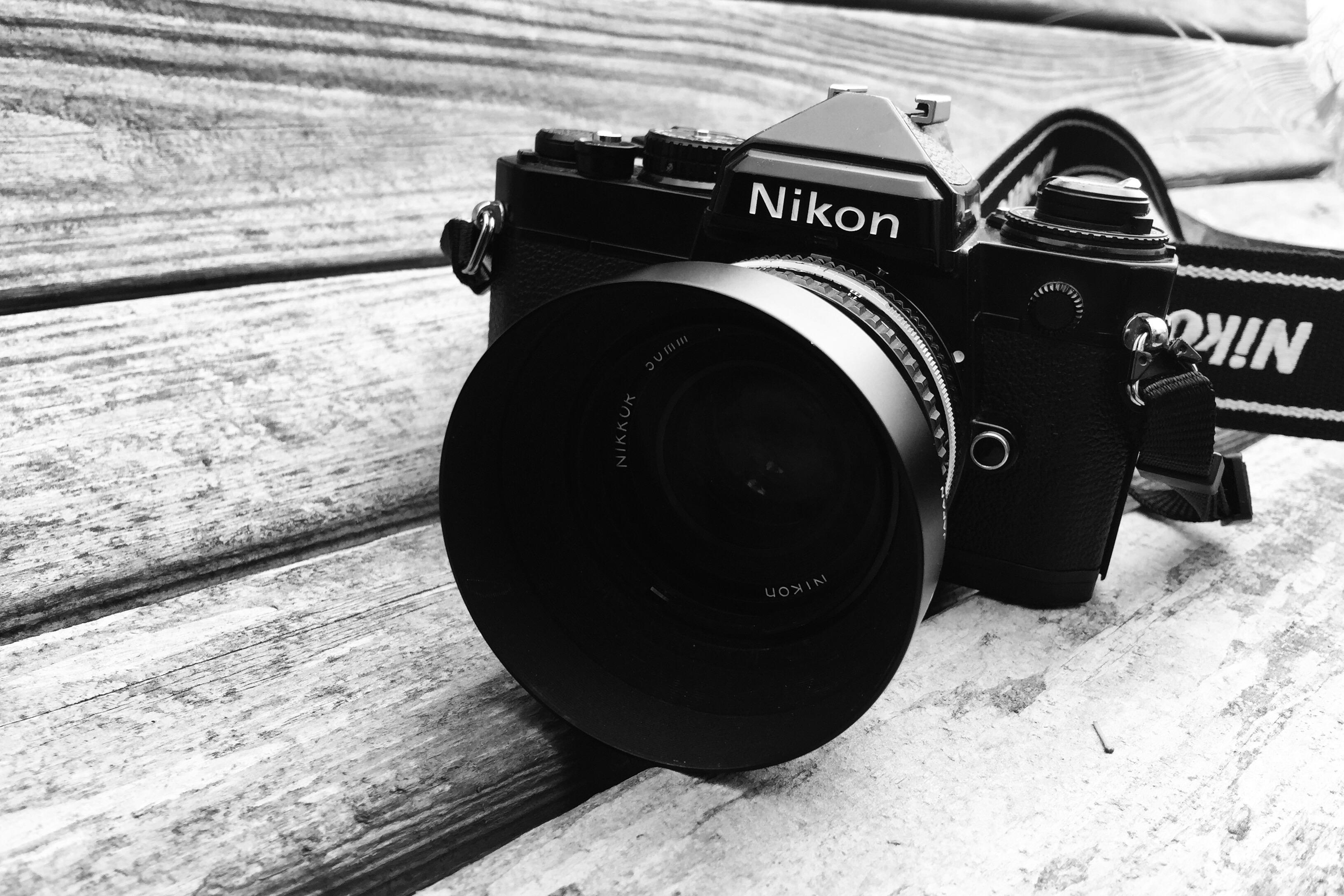手の届くカメラ、というのもフィルムカメラのよさだと思う。