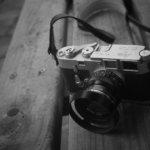 Leica M3との撮影はとにかく静かだ。