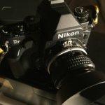 フィルムのおかげで出会ったデジタル、Nikon Df。
