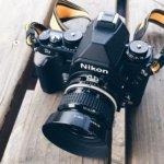 Nikon Dfは操る愉しさがある。フィルムカメラのようにね。