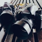 僕の中では、カメラを持ち出す時に「コンビ」がある。