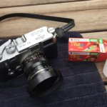カメラとブログのいい関係。