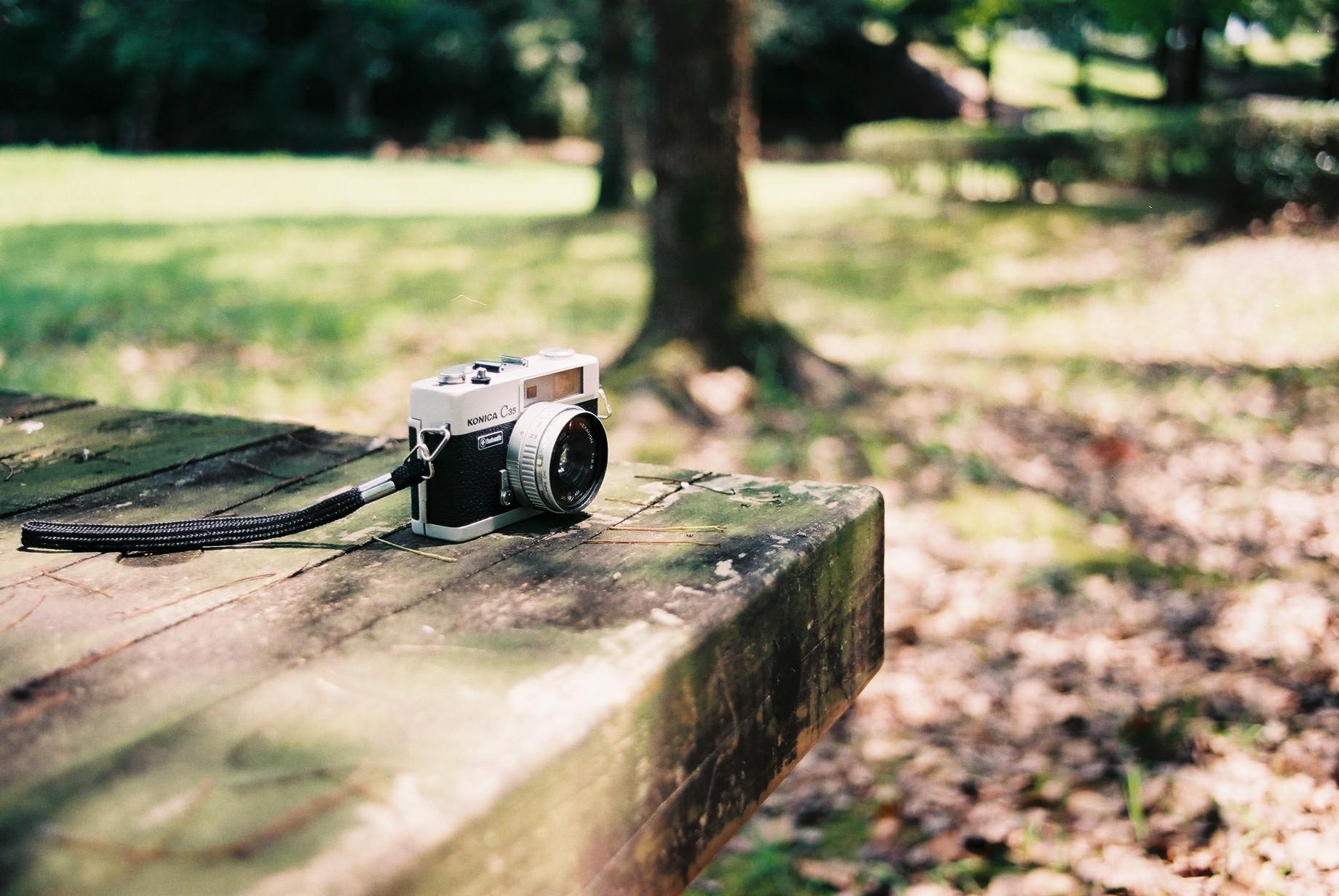 好きな写真は、その人らしい写真だ。