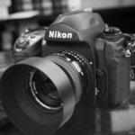 そして、Nikon F6にたどりついた。