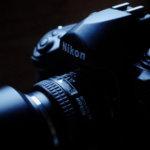 Nikon社からF6が帰ってきた。久しぶりに聴くシャッター音がたまらない。