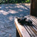 カメラが生き残る道は、フィルムが鍵を握っていると本気で思っている。