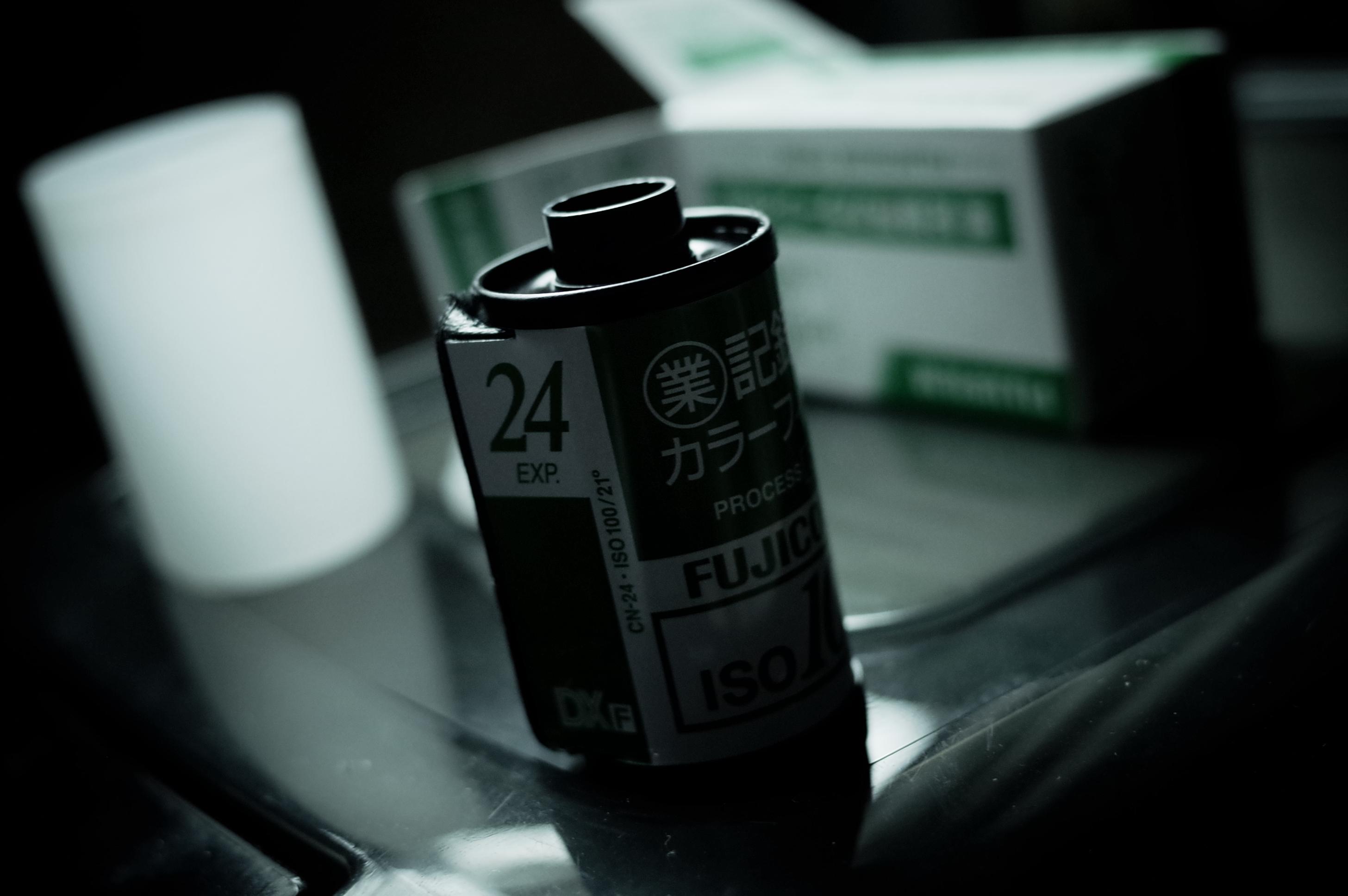 いま思うと最初のカメラを「カメラの」キタムラで買ってよかった。