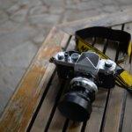Nikon F2の美しさは異常。ちょっと惚れすぎの感はあるけど。