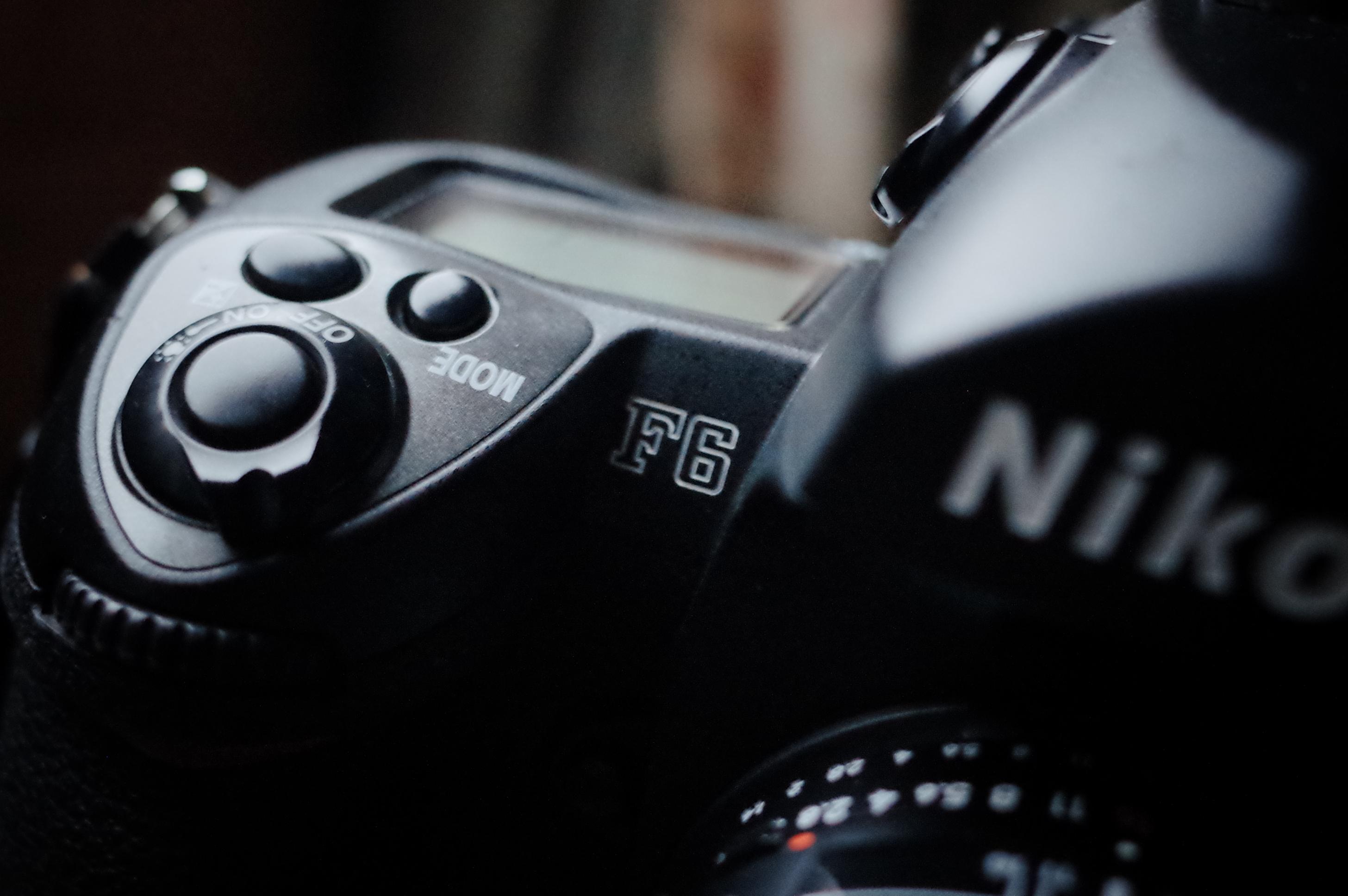 趣味でやるなら、カメラは機能より気分。