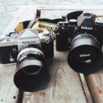 Nikon Dfを手に入れてから、カメラと向き合い方の幅が広がった。