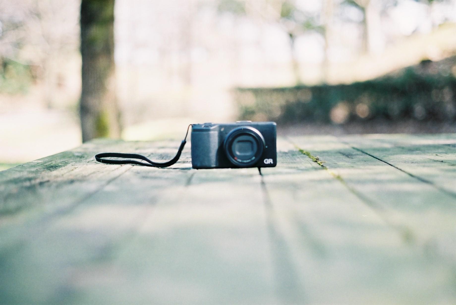 カメラは「思い入れ」が最高機能だからね。