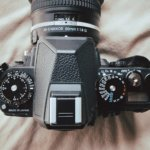 ダイヤルをカチカチ動かしてマニュアルで撮る愉しみ、Nikon Dfというチョイス。