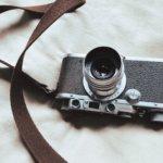電気を使うカメラはサブ。メインは機械式カメラ、という発想について。