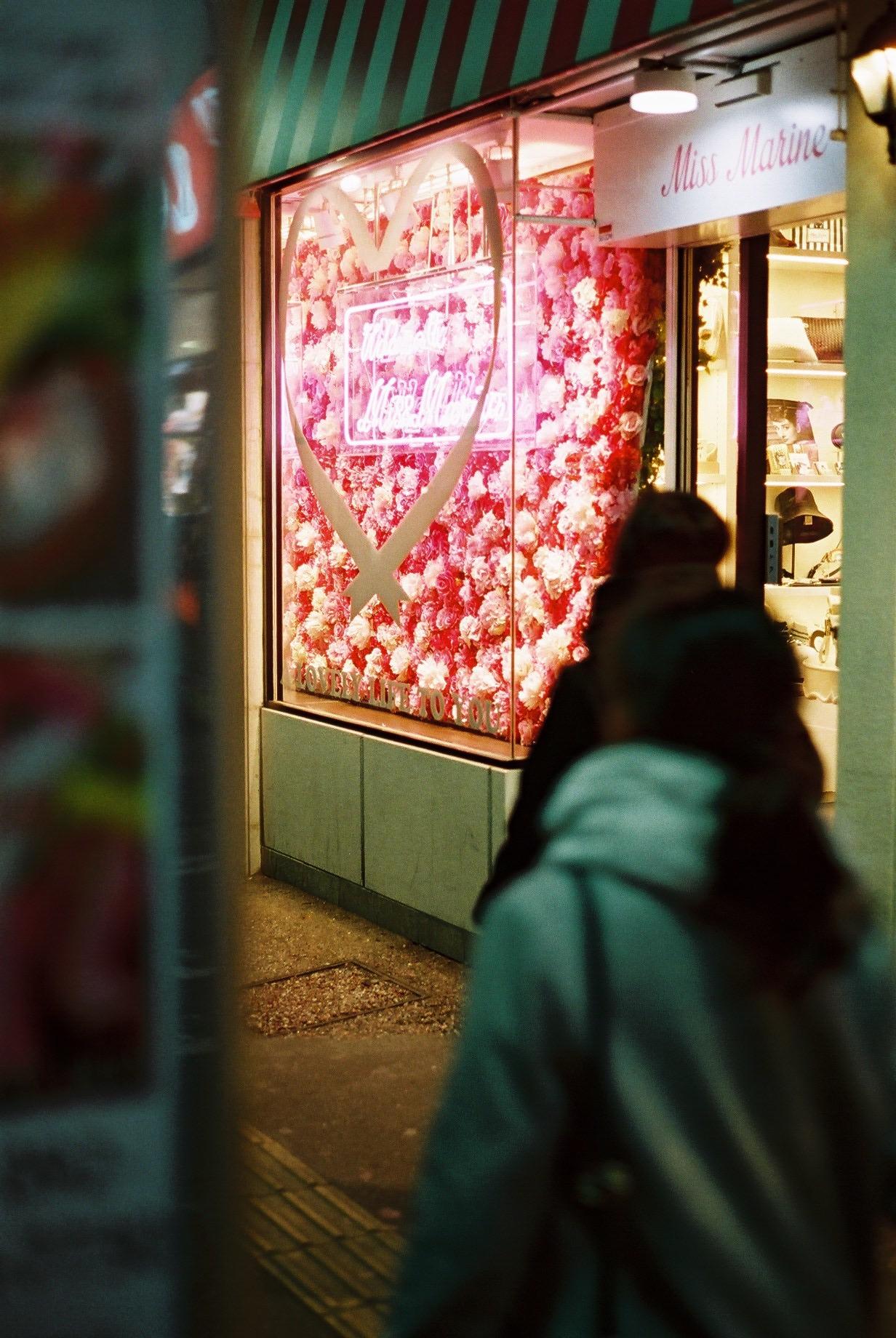 Leica M3を惚れ直した夜。