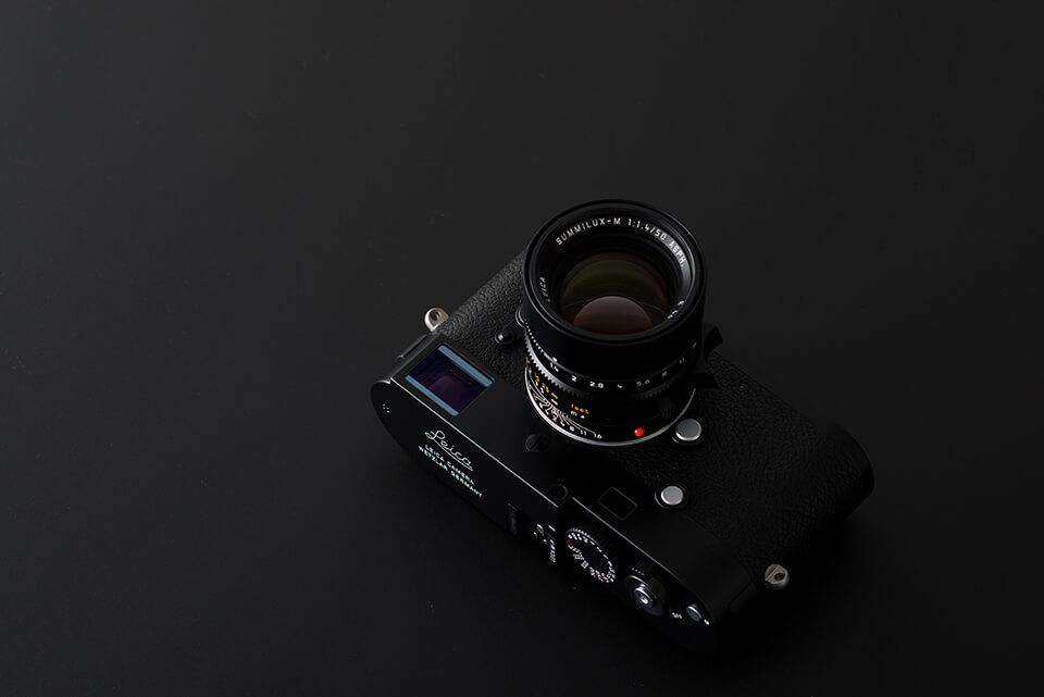 Leica M-Pはスナップシューターなのか否か。