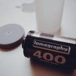 デジカメで写真欲が落ちたら、フィルムをやるといいよ、きっと。