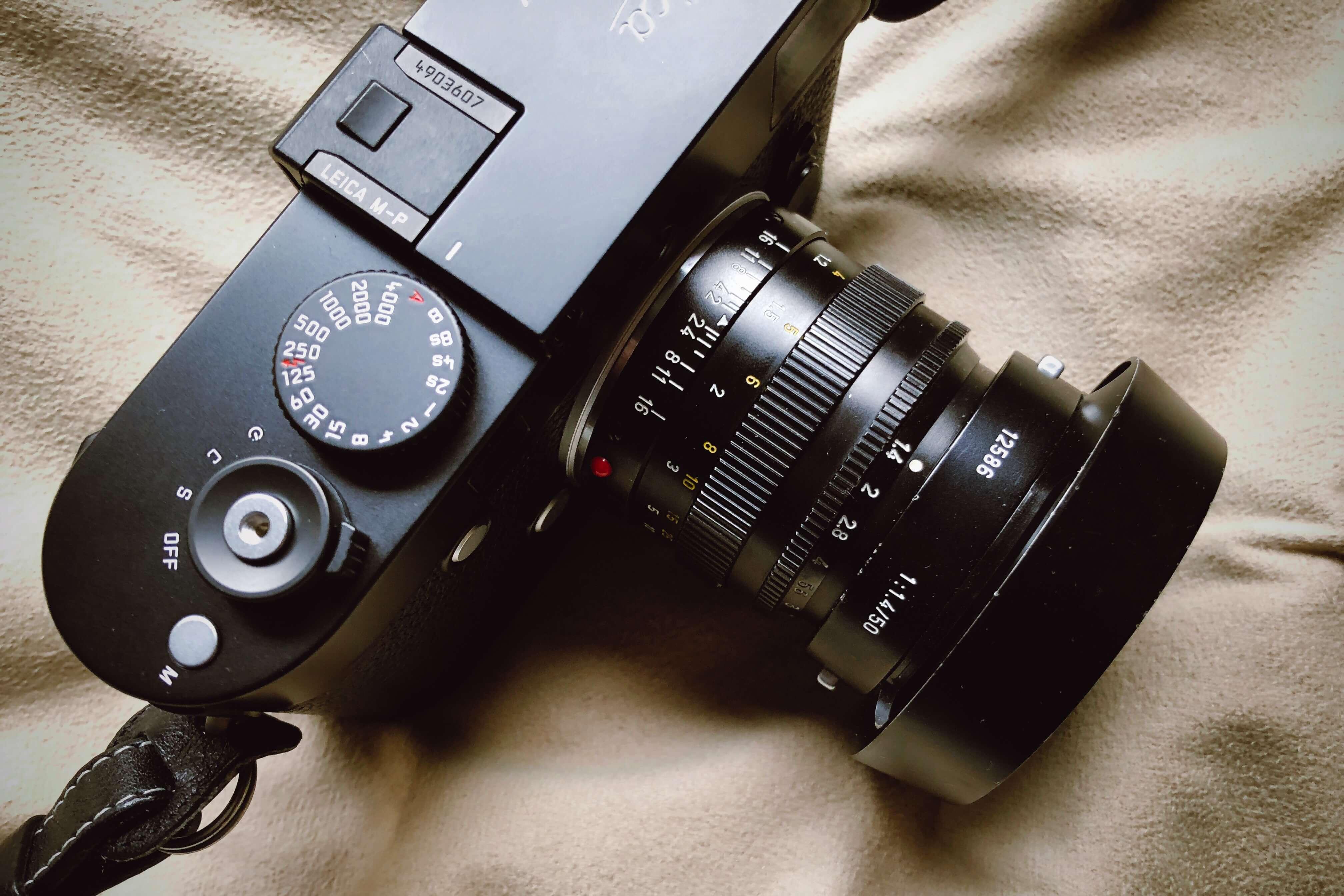 これ一台でオールラウンドに撮れる、と考えればM型デジタルは割高ではないのかもしれない。