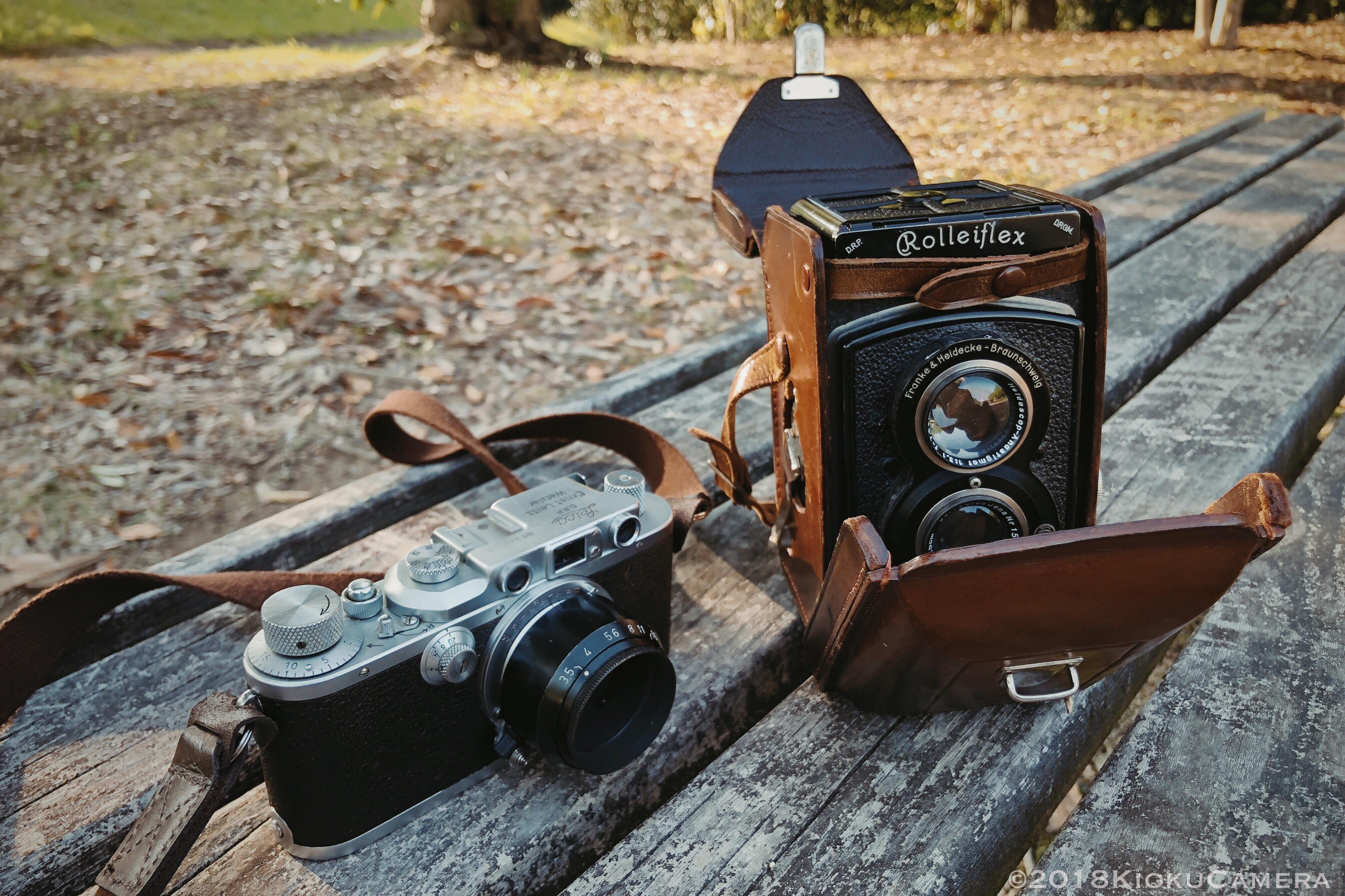 写真は好きだけど、趣味としては「カメラで撮る行為」が好きなんだろうな、僕は。