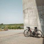 ロードバイクとカメラがもたらすもの。