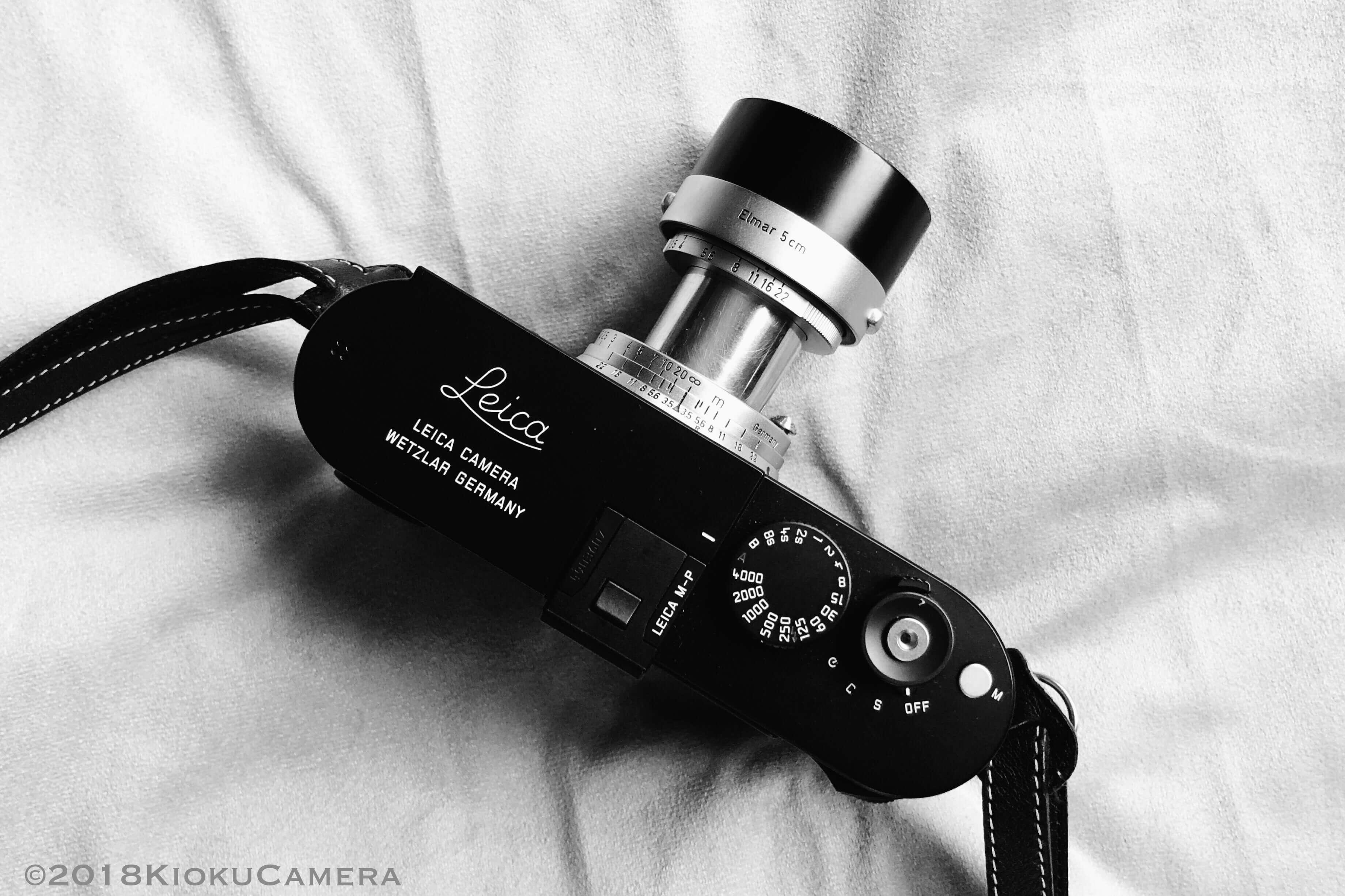 最後に手元に残したいカメラを、時間をかけてゆっくり絞り込んでいく。