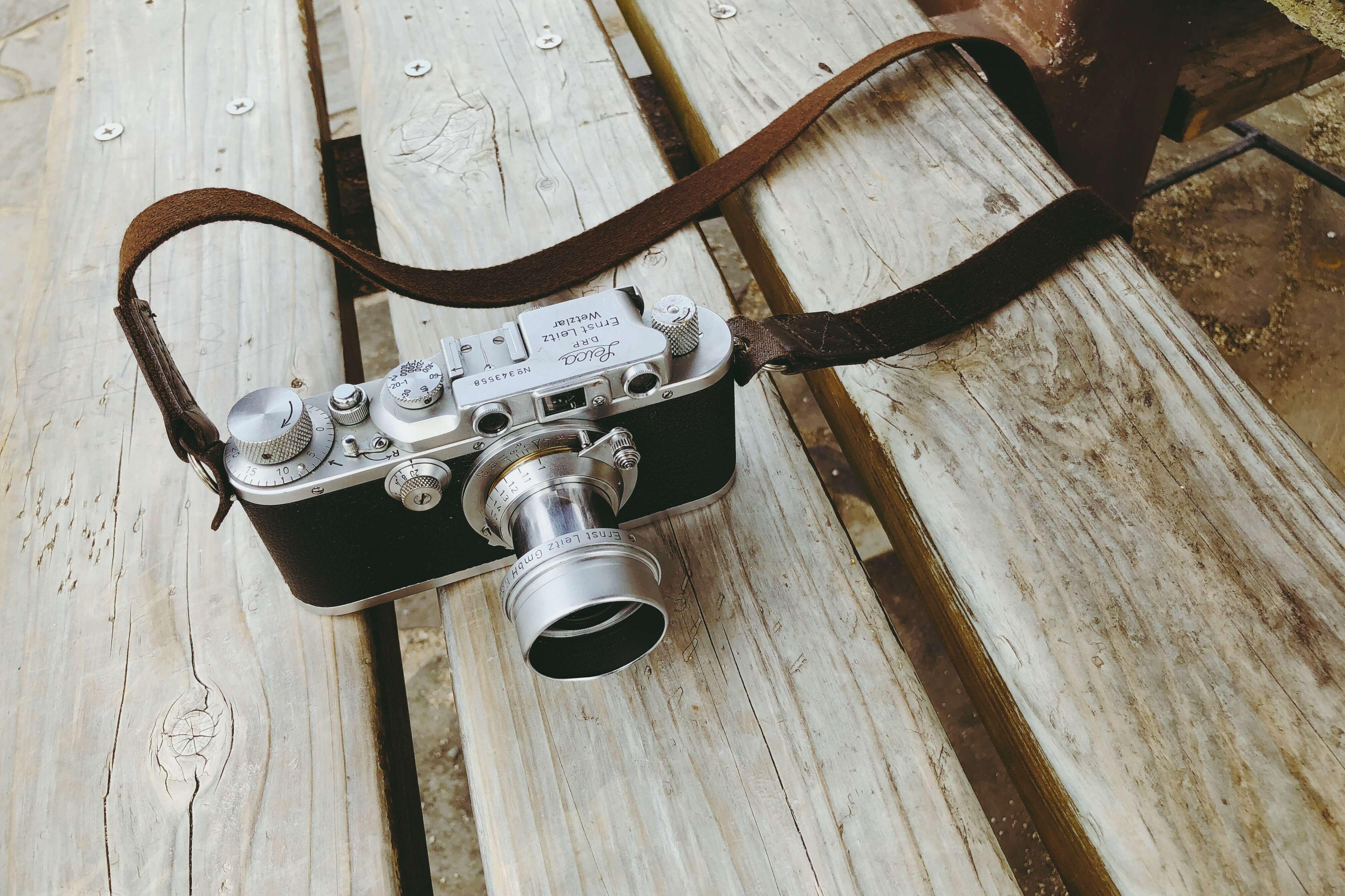 大人には遊び道具がいる。クラシックカメラとかロードバイクとか。