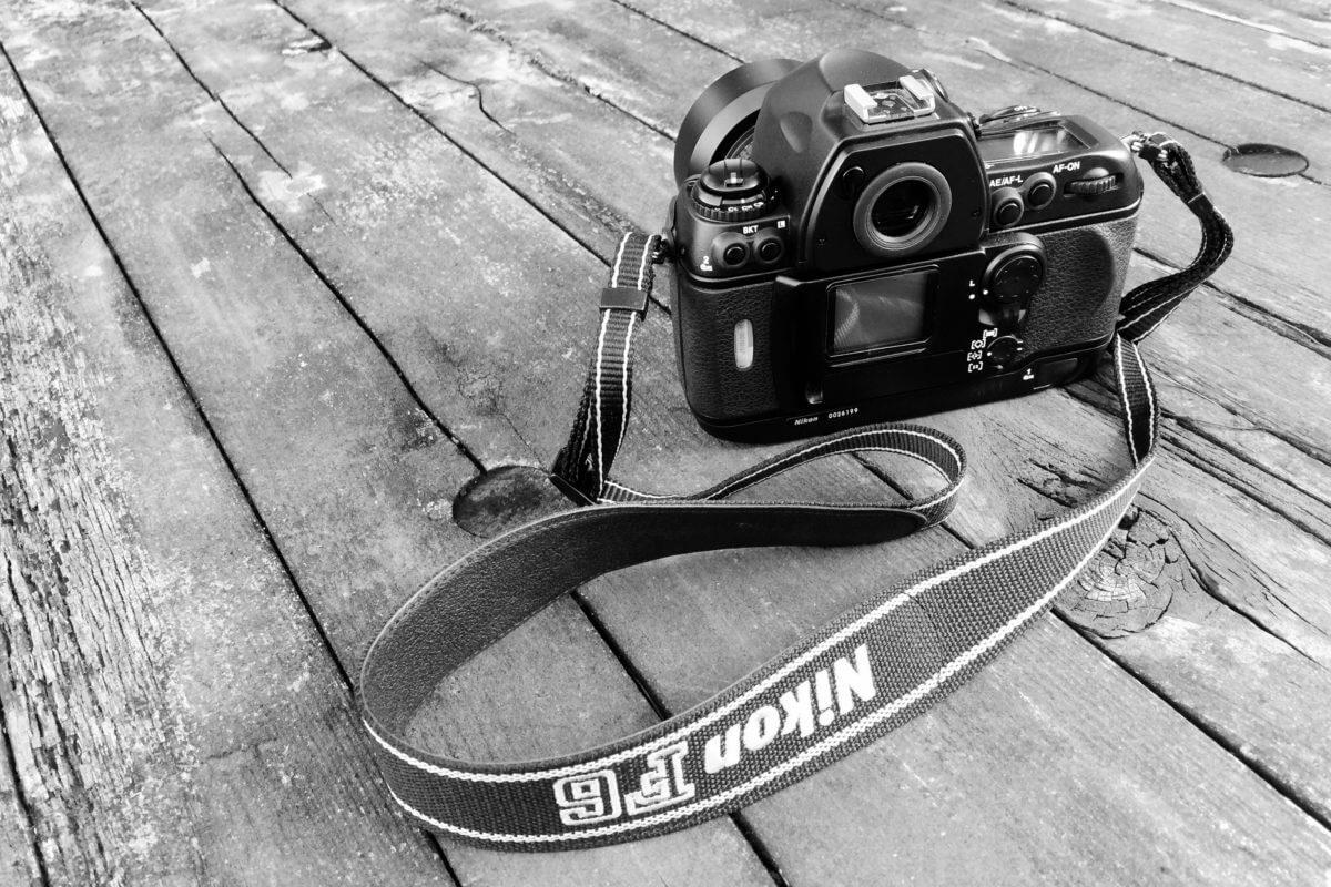 カメラを難しいものにしたくない、という気持ちはどっかある。
