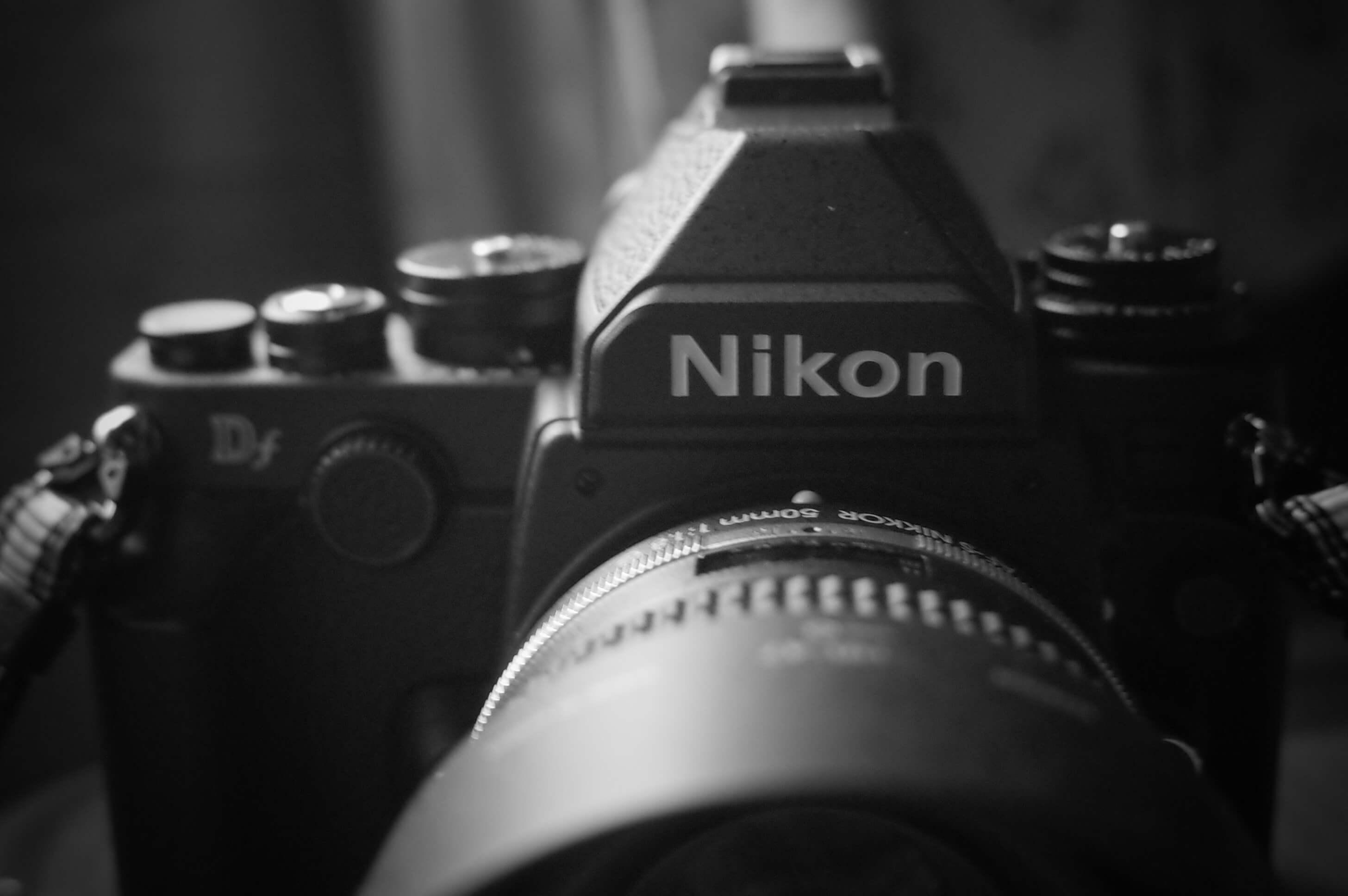 金曜日は、カメラを触ろう日。