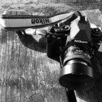 Nikon Dfは古くならないのがいい、フィルムカメラのようにね。