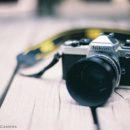 音楽を聴くように、写真を撮ろう。