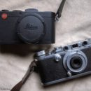 Leica X2はやっぱりEVF無しで速写バルナック的に使うことに。