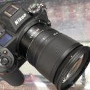 Nikon Z7にさわって、カメラは確実にミラーレスになると悟った。