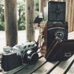 これだけ先進的なカメラがある時代に、どんどん不便なカメラの方へと行っちゃうんだよなあ。