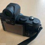 Leica X2用の外付けEVFに、OLYMPUS VF-2を選んでみた。