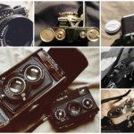 フィルムライクなカメラ、という趣味。