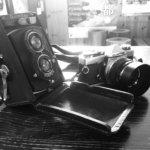 ドキドキしたいなら、フィルムカメラがいいよ。