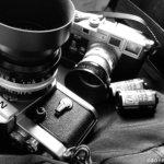 そして、急かされる毎日をフィルムカメラでチューニングする。