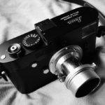 平日カメラと週末カメラ。